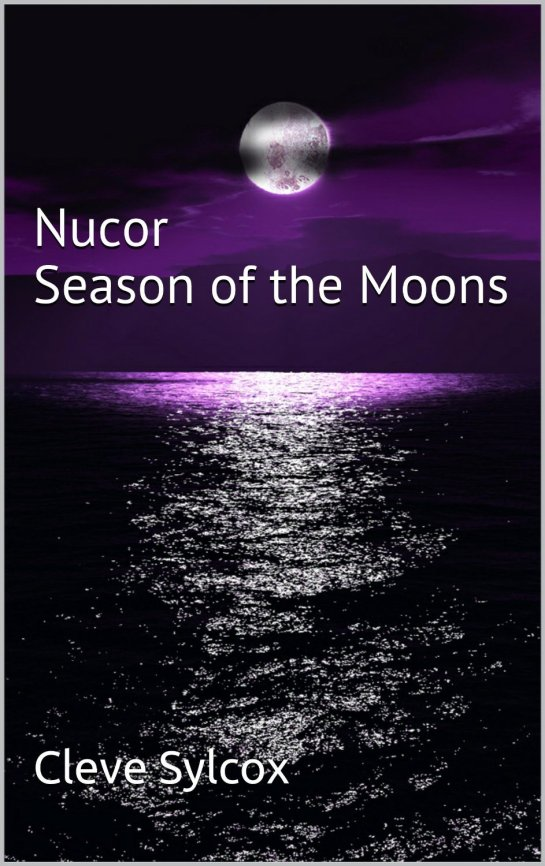 Nucor - Season of the Moons [Kindle Edition]