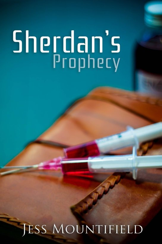 Sherdan's Prophecy [Kindle Edition]