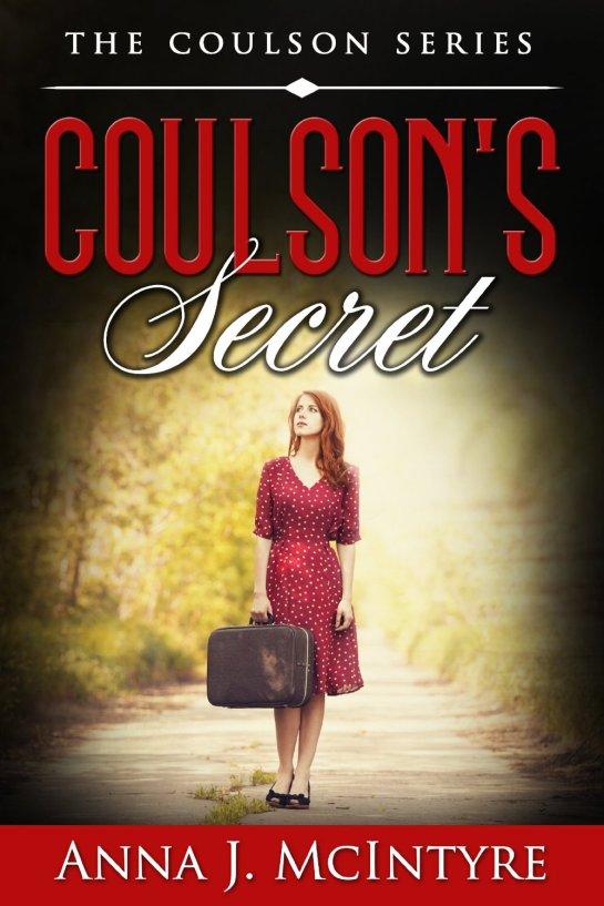 Coulson's Secret