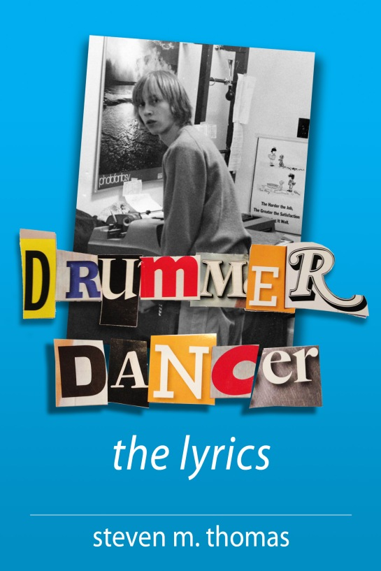 Drummer Dancer The Lyrics