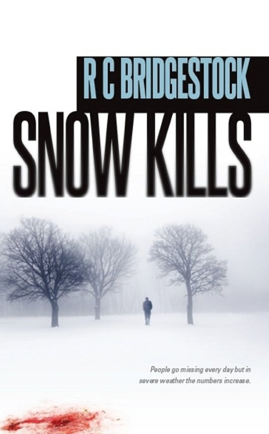 Brrr....put another log on the fire and enjoy this spine tingling thriller.