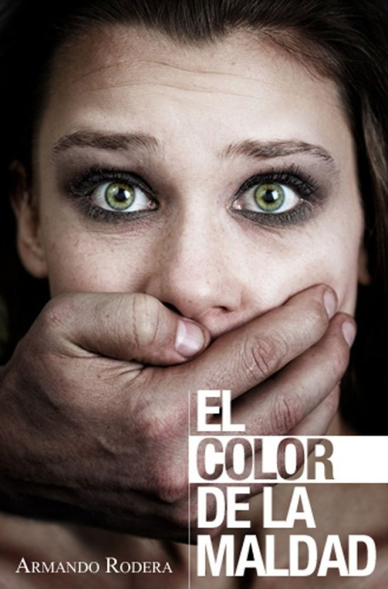 The Color of Evil  - Spanish Edition