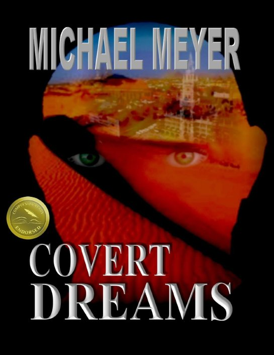 Covert Dreams [Kindle Edition]