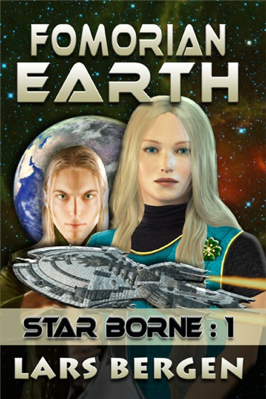 Looking for something that will knock your socks off...Check out this Sci-Fi