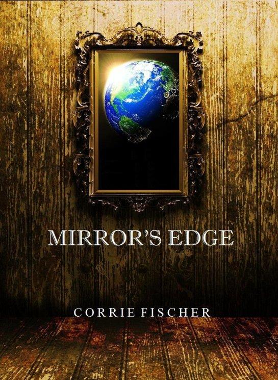 MIRROR'S EDGE (Trapped) [Kindle Edition]  Free Starting Feb. 2 - Feb. 5th