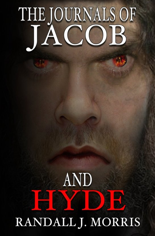 The Past Catches The Future In This Spine Tingling Jekyll and Hyde Thriller