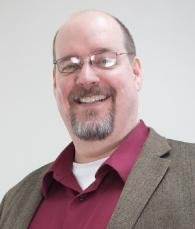 This weeks Featured Author - John Daulton