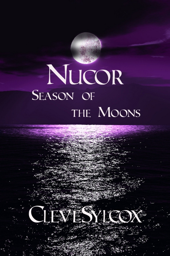 Nucor: Season of the Moons (Volume 1) Paperback – February