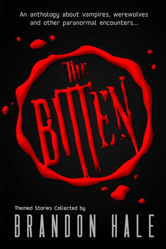 Coming Soon...The Bitten
