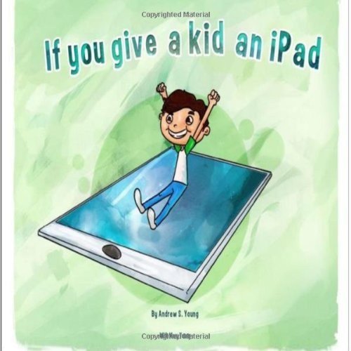 Great Ipad parody for Children to Adult.