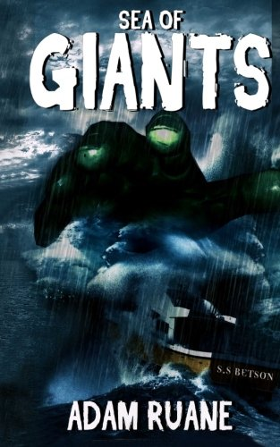 Giants... A Colossal Read...Fantastic!