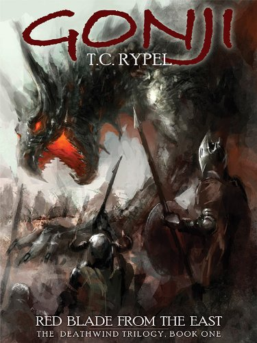 Fantastic Mythical Fantasy you will read over and over again...