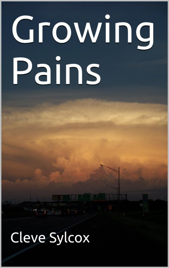 Growing Pains - My Early Fiction Stories