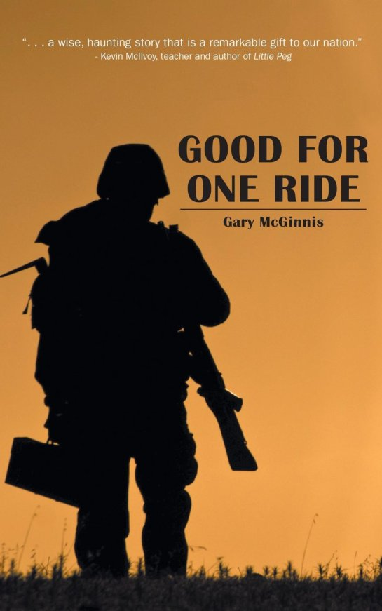 If you ever wondered about Vietnam, especially the Tet-Offensive and the effects it had on our Vets, this is a book you need to read. It was written by a soldier who was there.