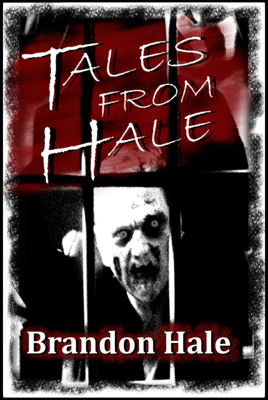 Brandon Hale, Short Stories ...It Was A Dark And Stormy Night....