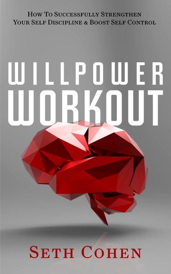 Free today! Will Power....I'm sweating already. Definitely reading this one.