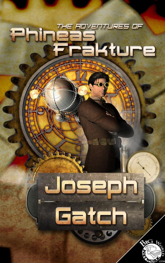 Take a journey like no other into an alternate history...meet Emperor Ulyssess  S. Grant