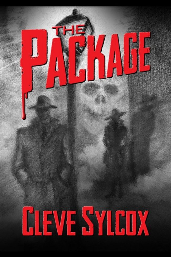 Free, Free, Free This weekend only...Get your free copy of The Package...Short Story.