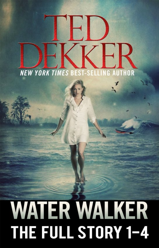 Replace memory, override, wash clean, new ID, and a New life. Ted Dekker does it Again in this page turner!