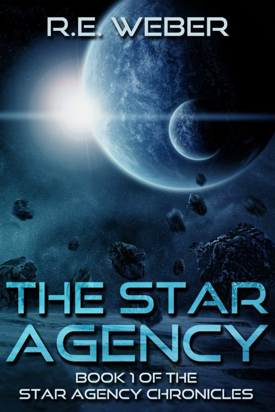 You've been recruited by Star Agency...Don't just sit there, GET MOVING!