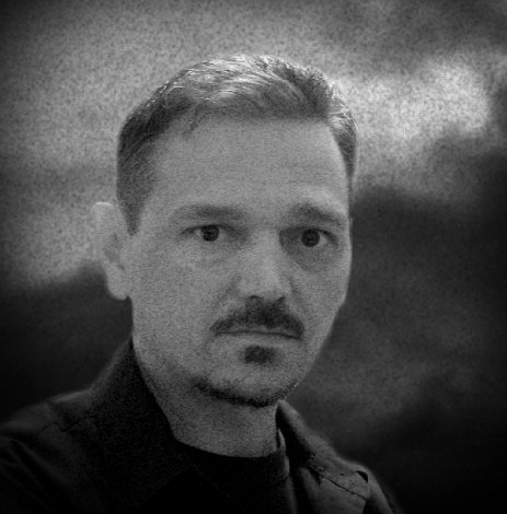 Featured Author Of The Week - Brandon Hale