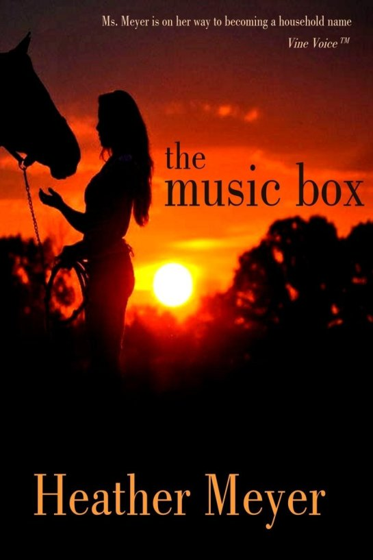 A music box. A simple tune. Enduring and moving. Experience the magnetic attraction it creates for .99 cents.