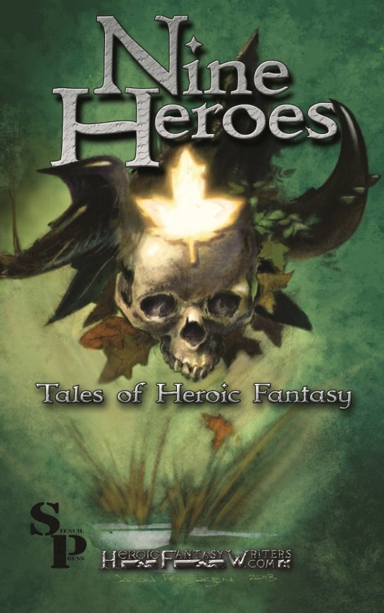 Take a journey with Hero's into worlds you never imagined.