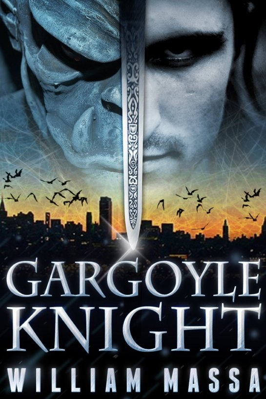 If there is one thing that frightens me...that is Gargoyle's! Must Read!