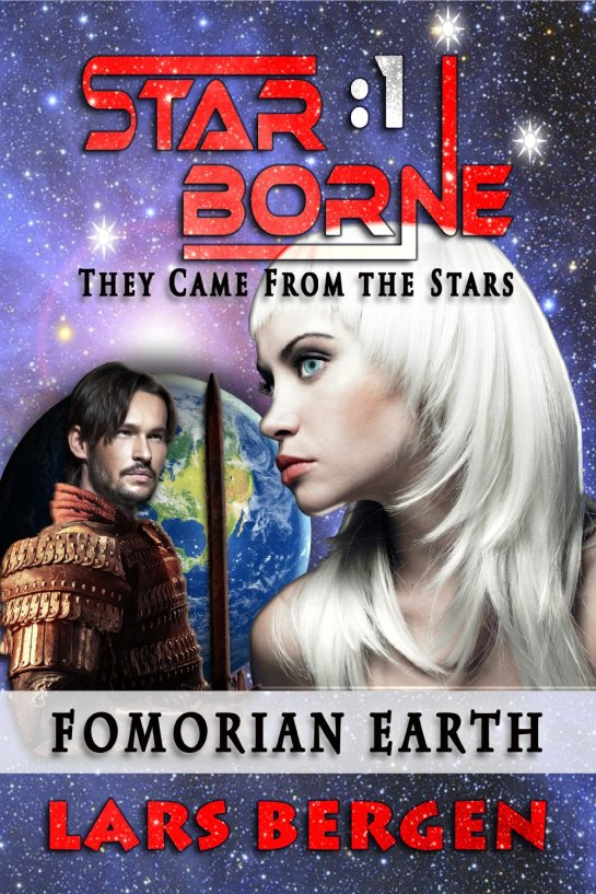 With a mix of Humanoids, Giants, and Aliens what possibly could go wrong...You will love reading this soon to be classic ...Love this author!