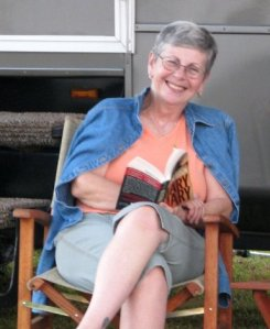Donna Blanchard McNicol