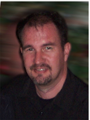 Featured Author of the Week - Stephen Arseneault