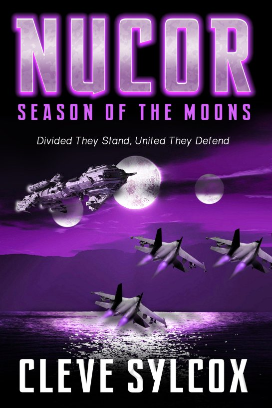 Nucor - Season of the Moons Who Will Survive