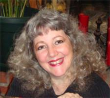 Sharon Delarose - Featured Author Week of August 3, 2014.