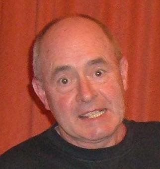 Albert Benson - Featured Author of the week - Aug 24th, 2014