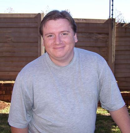 Len Du Randt, Featured Author the week of September 6th, 2014