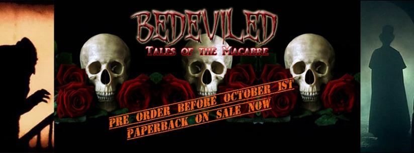 Bedeviled banner 4