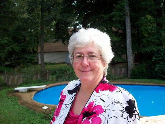 Kathleen Steed, Featured Author of the Week  September 21, 2014