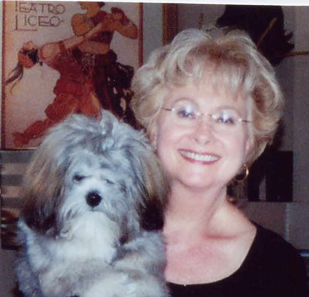 Karen Lee Hanson Featured Author of the Week - 10/26/2014