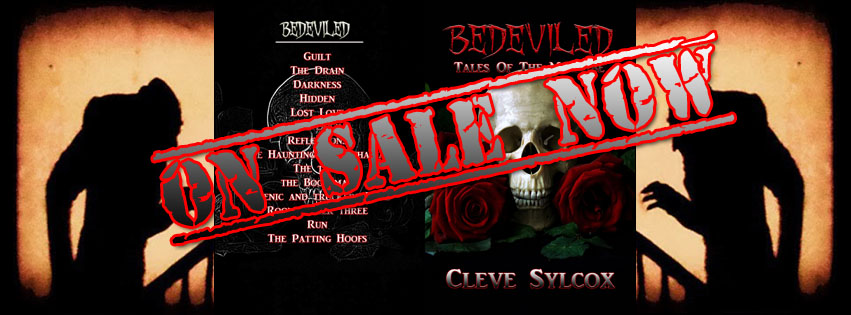 Bedeviled On Sale Now