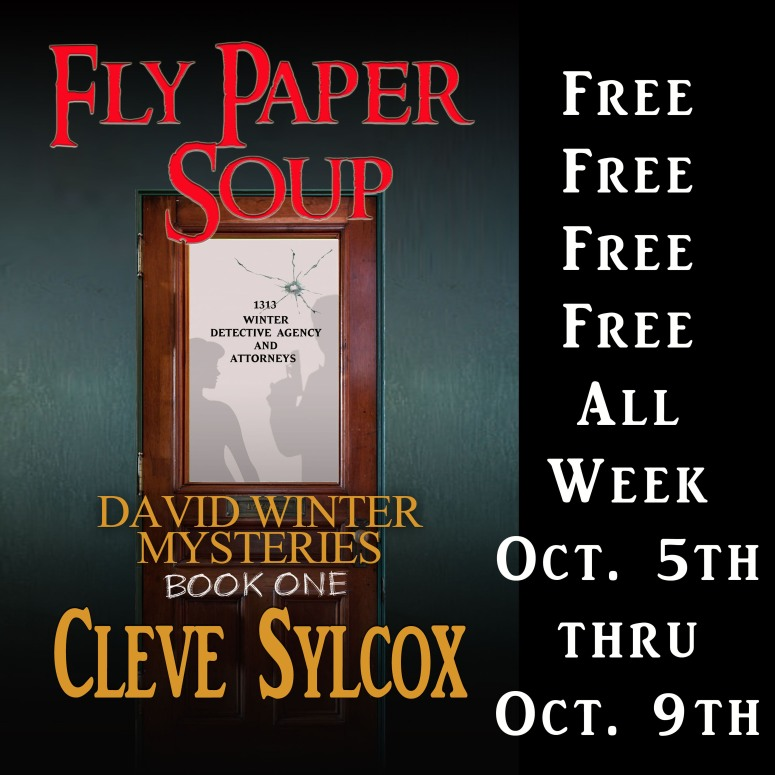Free David Winters copy