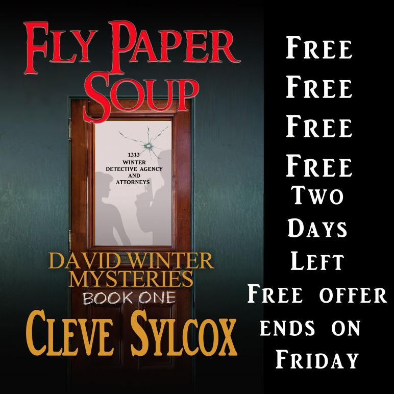 Free David Winters