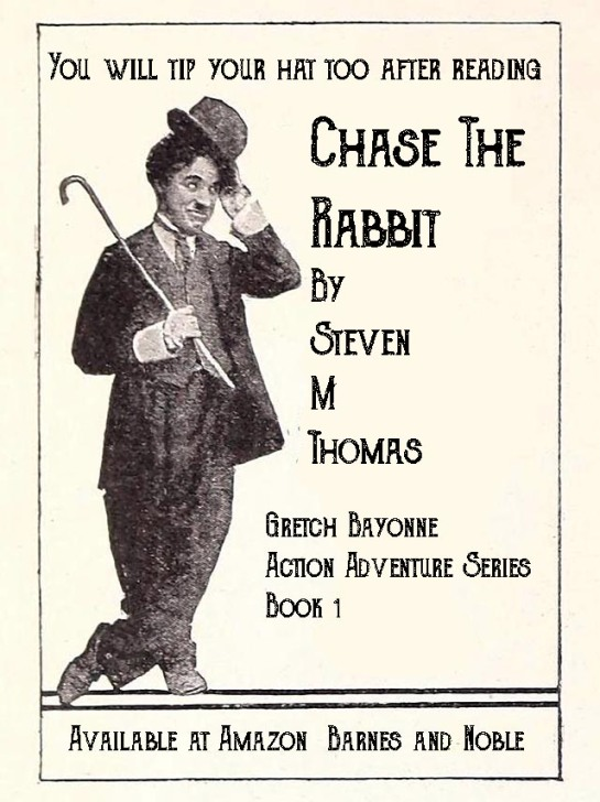 Chase the Rabbit